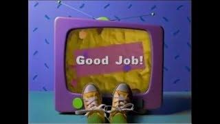 Barney Friends Good Job Youtube