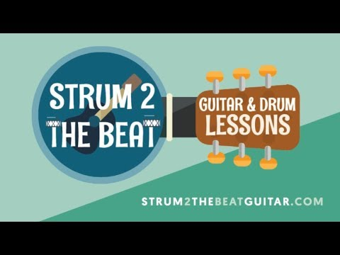Free Fallin Chords Tabs Strum2thebeat Youtube