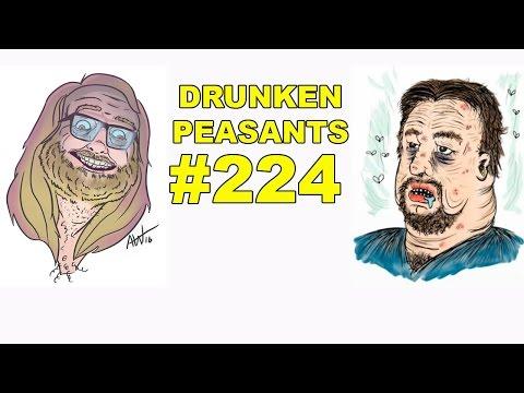 Josh Feuerstein's Vagina Mind - TJ Taps Out! - Bitch Boy Slap Fight Debate! - DPP #224