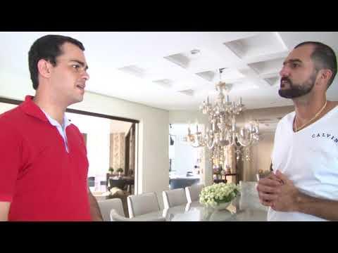 Entrevista com Bruno Cunha I Danilo Gabriel de Andrade