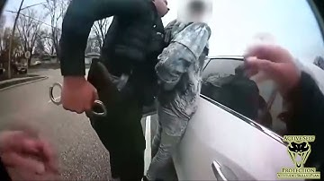 Officer Mistakenly Uses Gun Instead of TASER With Fatal Results