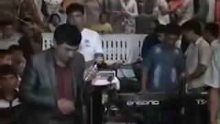 Akmal Xamidov Sanat Olamiga Акмал Хамидов Санат оламига HD Eldor Studio