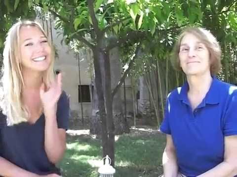 STUDY ABROAD PROGRAMS IN ITALY IN TAORMINA, SICILY: interview with Mikayla Matthews
