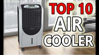 Top 10 Best Air Cooler in India | Best Air Cooler in your Budget