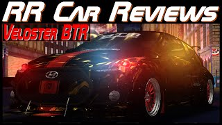 the veloster btr   racing rivals car reviews
