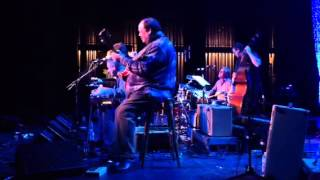 Time Jumpers Paul Franklin Solo