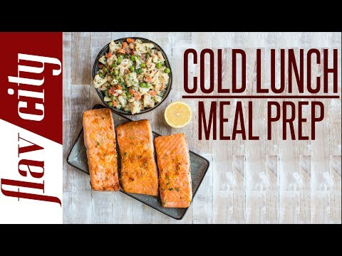 Healthy Lunch Recipes For Losing Weight Low Calorie & High Protein