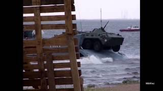 Видео-обзор:День ВМФ России 2015  в Парке 300-летия .