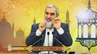 Kur'an mahluktur diyenlerin tepesine everest dağı gibi dikilen 4 büyük Âlimimiz