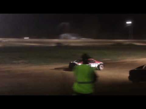Andy Garlinger 250 Speedway 3 of 3 08/05/16