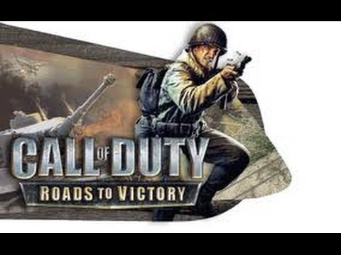 Call Of Duty 2 Psp Iso