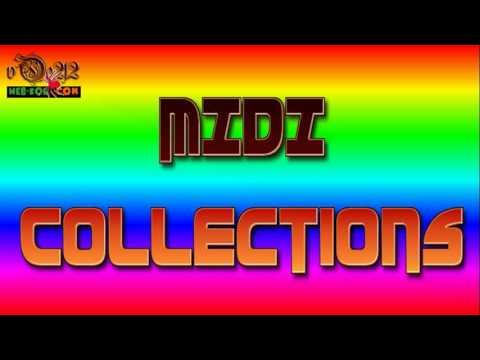 [Midi Instrumental] Tetty Kadi - Sepanjang Jalan Kenangan