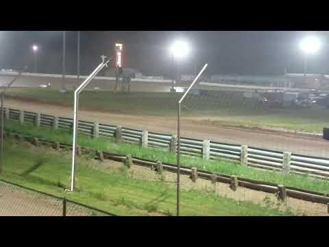Pure Stock Feature - ABC Raceway 6/8/19