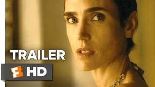 Shelter Official Trailer #1 (2015) - Jennifer Connelly, Anthony Mackie Movie HD