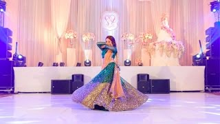Ajj Din Chadeya | Jag Ghumeya | Luv Letter Dance
