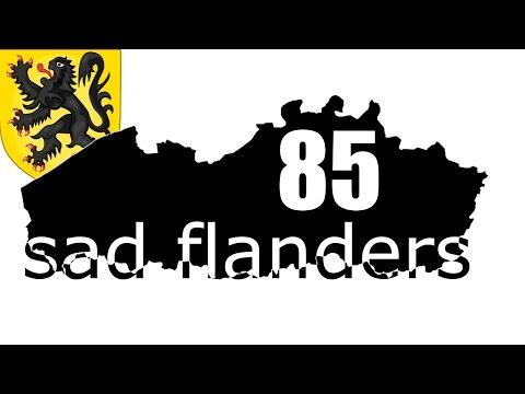 Hollandia Nova [85] Sad Flanders CK2 EU4 Mini Mega Campaign