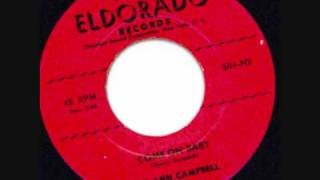 jo-ann campbell - come on baby
