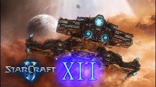StarCraft II Campaign Part 12