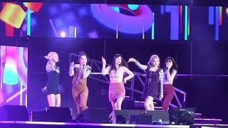 191012 [FANCAM] [직캠] Red Velvet (레드벨벳) - Umpah Umpah (음파음파) …