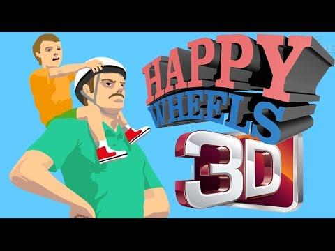 Guts And Glory - Хэппи Вилс в 3D #1