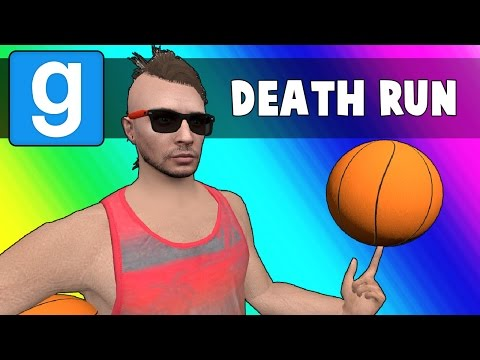 Thumbnail: Gmod Deathrun Funny Moments - Late Olympics! (Garry's Mod)