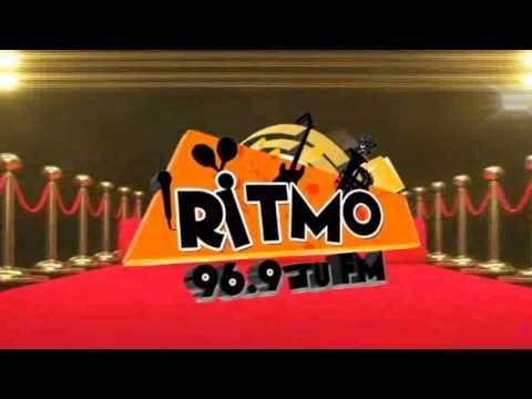 RITMO 96.9 FM - VIDEO ANIVERSARIO 5 AÑOS