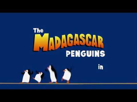 Мультики: Пингвины из Мадагаскара(Рождество)