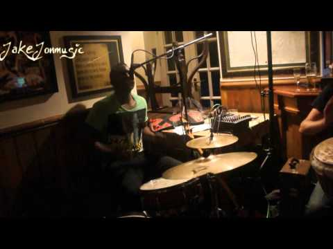 Use Somebody   Jake Jon On Drums