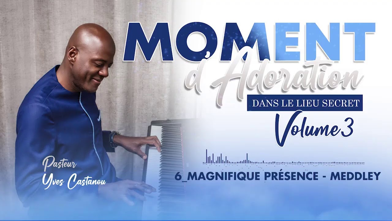 Download MOMENT D'ADORATION DANS LE LIEU SECRET - VOLUME 3 (Intégrale)