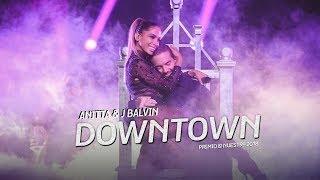 Baixar Anitta & J Balvin - Downtown | Premio Lo Nuestro 2018