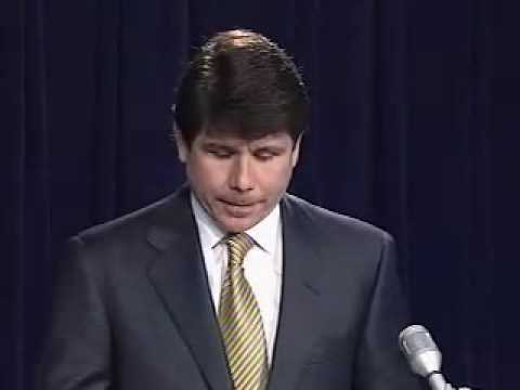 Blagojevich Accuses Others of Wrongdoing