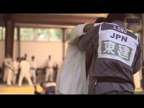 SHOHEI ONO - THE KILLER - JUDO COMPILATION