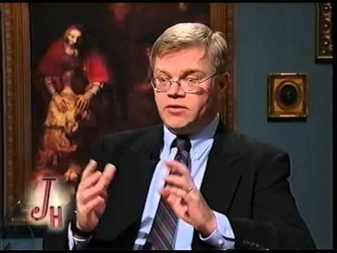 Doug Grandon: An Episcopal Priest Who Became A Catholic - The Journey Home (3-14-2005)