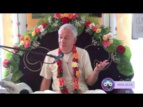 Шримад Бхагаватам 1.6.37 - Чайтанья Чандра Чаран прабху