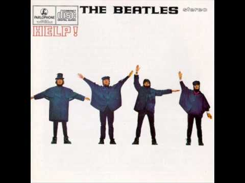 "The Beatles - ""Help"""