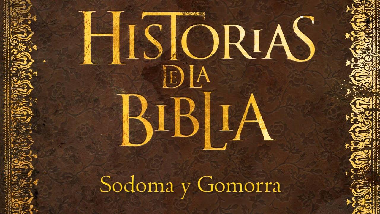 Sodoma y Gomorra | Historias de la Biblia en Audio