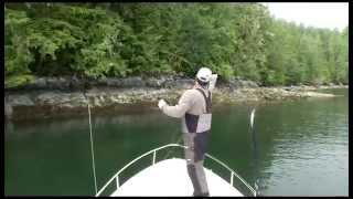 Flyfishing Dry Lines