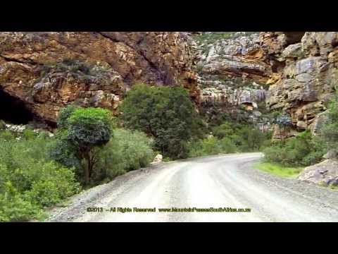 Seweweeks Poort (Part 1) - Mountain Passes of South Africa