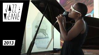 Petit Journal Jazz à Vienne 2013 - 4 juillet