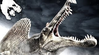 The Isle - THE SPINOSAURUS WILL DESTROY EVERYTHING! Spino Battles in Survival - The Isle Gameplay