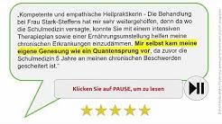 Heilpraktikerin Timmendorfer Strand: 5-Stern-Erfahrungsbericht MitoMedical Center Ruf 04503-8839036