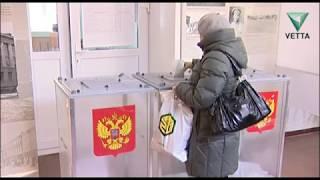 Итоги выборов президента России в Пермском крае