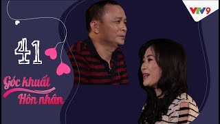Chị Thị Tâm  VTV9