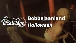 Bobbejaanland Halloween Nocturne 2018 - 750m2 Haunted house WELP + scream cam!