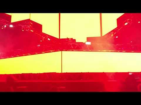 Gareth Emery Live at Dreamstate SoCal 2016