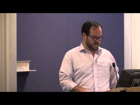 Agincourt Conference 2015 - University of Southampton - Trevor Russell Smith
