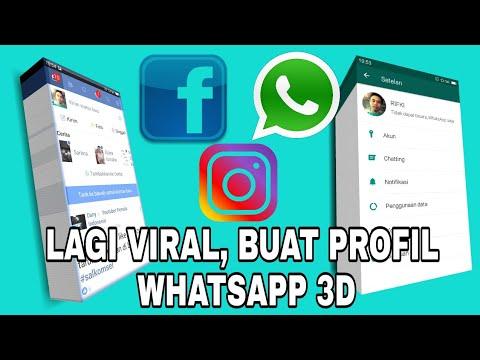 660 Gambar Keren Untuk Profil Whatsapp Terbaik