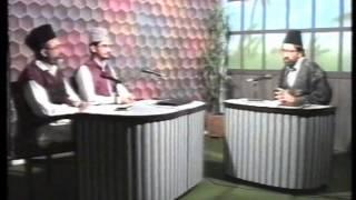 Ruhani Khazain #50 (Hujjatullah) Books of Hadhrat Mirza Ghulam Ahmad Qadiani (Urdu)