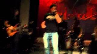 Forest Of Incantus - Soulspell ( Ao vivo em Campinas 29/10/2011) Video Amador