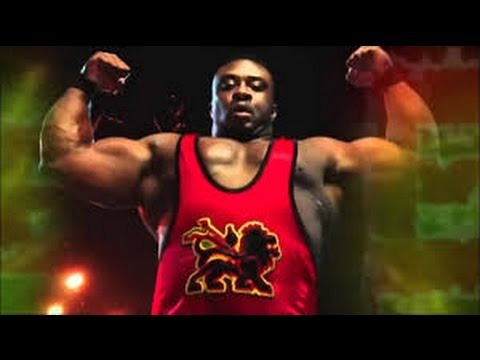 Big E Langston  Three Aint Enough  4th WWE Theme Song New Titantron 2014 With Download Link HD